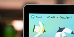 Google Meet: Free Premium Features Boost Distance Learning