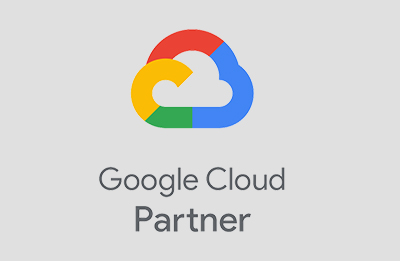 Sycamore is a Google Cloud Partner