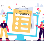 Tracking Attendance During Distance Learning in Sycamore School