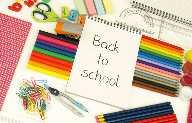Read more about the article Preparing for a New School Year