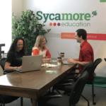 Sycamore School Summer Training Series