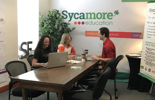 Read more about the article Sycamore School Summer Training Series